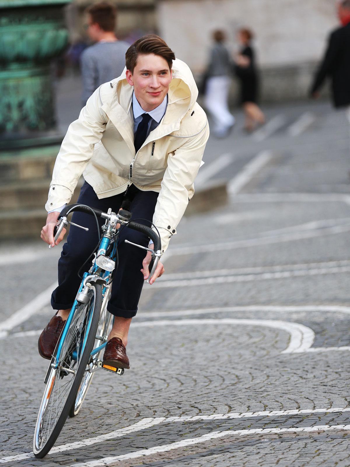 w'lfg'ng EtaProof Cyclist